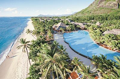 Beachcomber Dinarobin Golf Resort en Spa