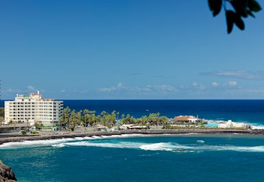 Foto H10 Tenerife Playa **** Puerto de la Cruz