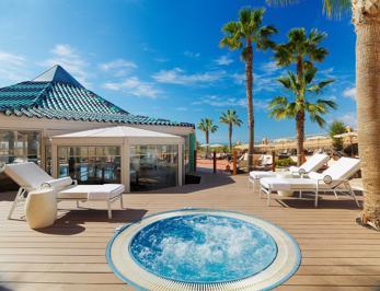 Foto SENTIDO H10 Playa Esmeralda **** Costa Calma