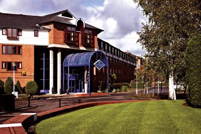 Foto Copthorne Manchester  Manchester
