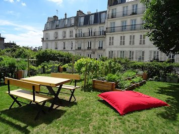 Foto Mercure Montmartre **** Parijs