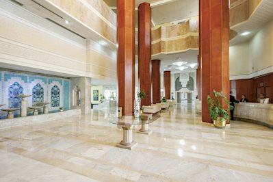Foto Marhaba Palace ***** Port El Kantaoui