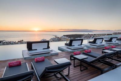 Foto ROYAL HIDEAWAY Corales Beach ***** La Caleta