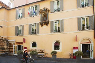 Foto St. George ***** Rome