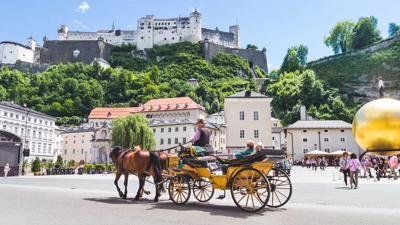 Foto Der Salzburger Hof **** Salzburg