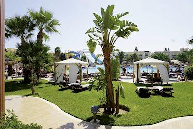 Foto Palmyra Aquapark *** Port el Kantaoui