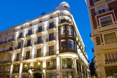 Foto Vincci Palace **** Valencia