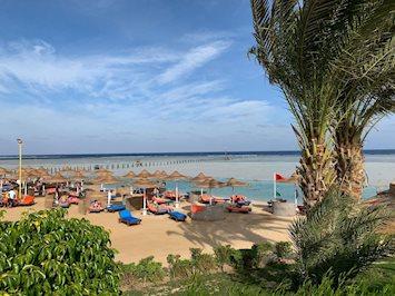Foto Blue Reef Resort **** Marsa Alam