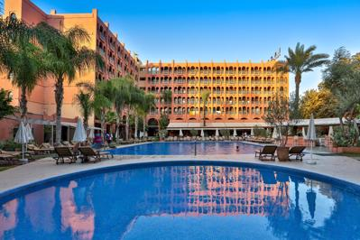 Foto El Andalous **** Marrakech