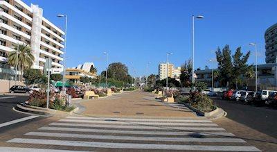 Foto Guinea ** Playa del Ingles
