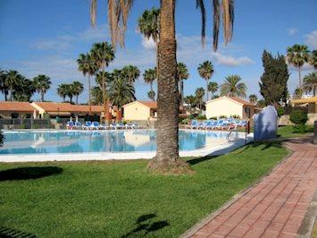 Foto Santa Fe * Playa Del Ingles