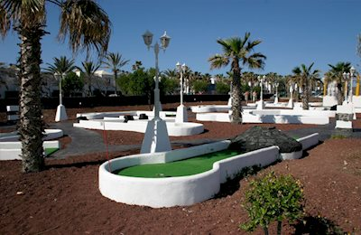 Foto Playa Limones *** Playa Blanca