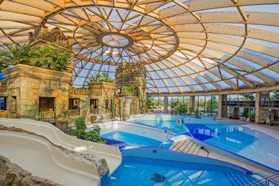 Foto Aquaworld Resort Budapest **** Budapest