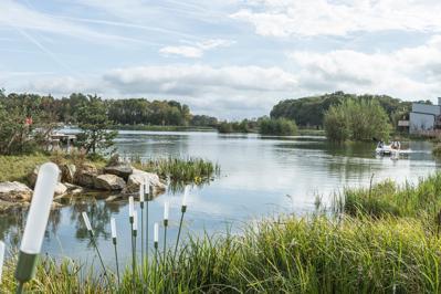 Foto Center Parcs Villages Nature Paris ***** Bailly Romainvilliers