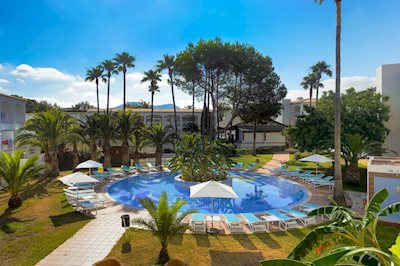 Playasol Club Cala Tarida