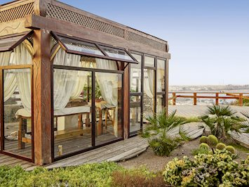 Foto Tropitel Naama Bay ***** Sharm el Sheikh