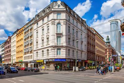 Foto Comfort Frankfurt City Central Station *** Frankfurt