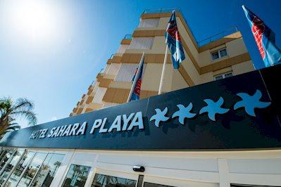 Foto HL Sahara Playa *** Playa del Ingles