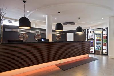 Foto Tryp Munchen City Center **** Munchen
