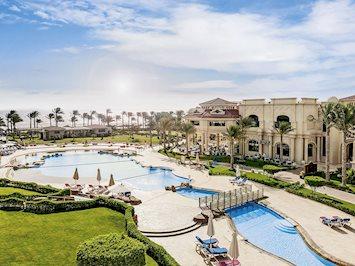 Foto Rixos Sharm El Sheikh ***** Sharm El Sheikh