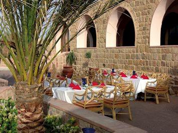 Foto Movenpick Resort El Quseir ***** El Quseir