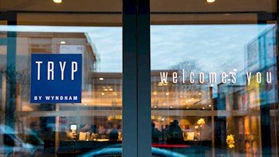 Foto Tryp By Wyndham Antwerp *** Antwerpen