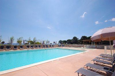 Foto Odalys Residence Acqua Bella *** Poggio-Mezzana