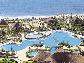 Foto Grand Palladium Kantenah Resort en Spa ***** Riviera Maya