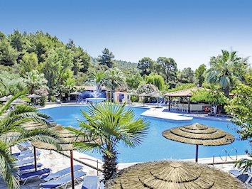 Holiday Club Poseidon Village Sithonia