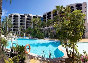 Albir Playa en Spa