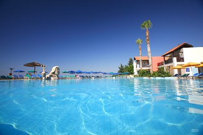 Foto Aqua Sol Holiday Village **** Coral Bay