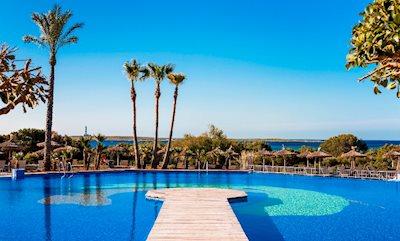 Insotel Punta Prima Resort en Spa