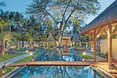 Foto Beachcomber Shandrani Resort ***** Blue Bay