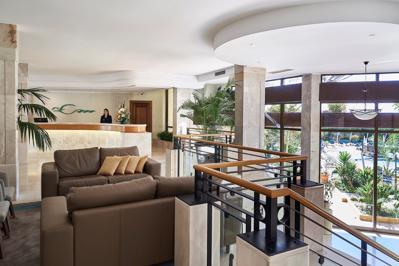 Foto Suite Eden Mar **** Funchal