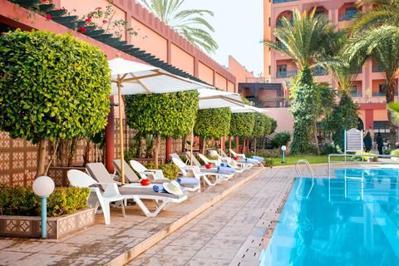Foto Diwane **** Marrakech
