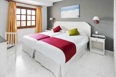 Foto Elba Castillo San Jorge en Antigua Suite *** Caleta de Fuste