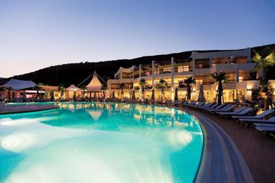 Foto Latanya Park Resort **** Yaliciftlik