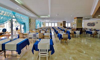 Foto Club Big Blue Suite **** Alanya