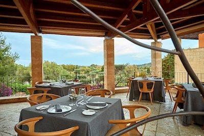 Foto SENTIDO Pula Suites Golf en Spa ***** Son Servera