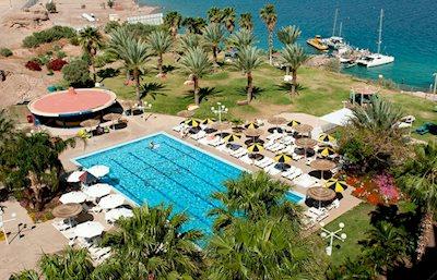 Foto Prima Music **** Eilat