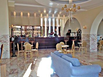 Foto Magna Graecia Palace **** Dassia