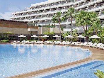 Foto Ibiza Granhotel ***** Ibiza-Stad