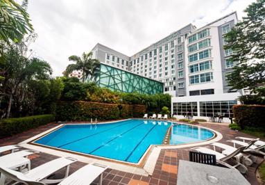 Foto Promenade *** Kota Kinabalu