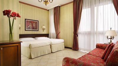 Foto UNAWAY  Residence Contessa Jolanda Milano **** Milaan