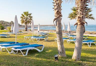 Foto Leonardo Cypria Bay **** Paphos
