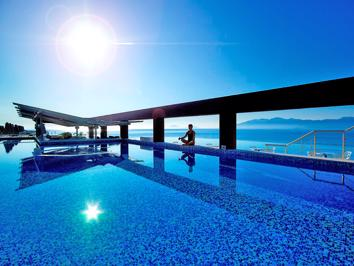 Michelangelo Resort en Spa