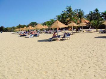 Foto Laico Atlantic **** Banjul