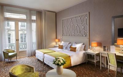 Foto Chateau Frontenac **** Parijs