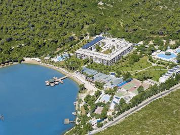 Crystal Green Bay Resort en Spa