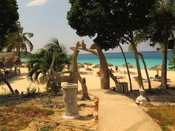 Foto Sol Rio De Luna Y Mares **** Playa Esmeralda